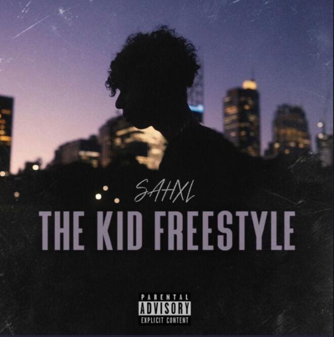 Sahxl - The Kid Freestyle
